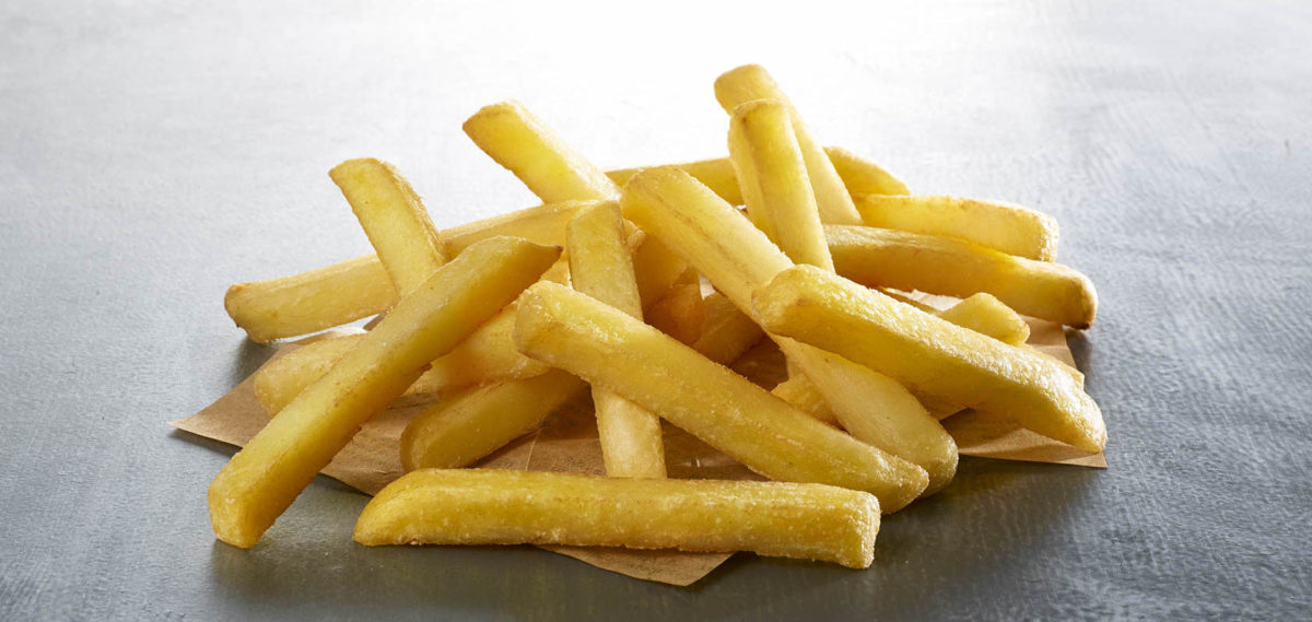 Freez'Chill' Fries 14/14