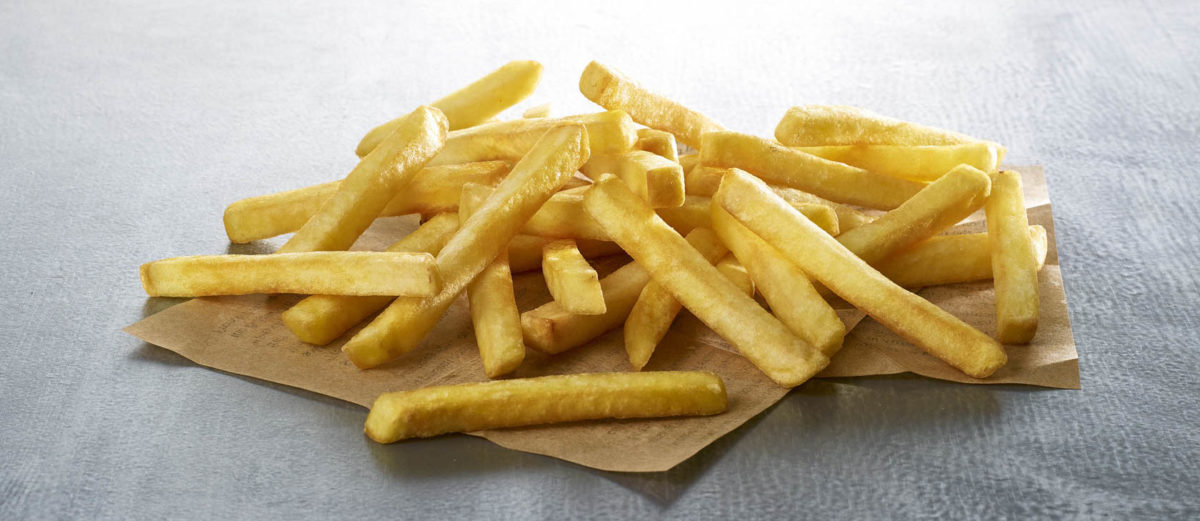 Freez'Chill'Fries 9/9